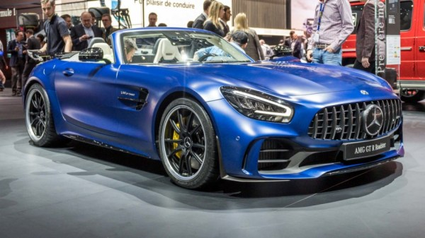 a12 1 - Genebra Intenational Motor Show 2019