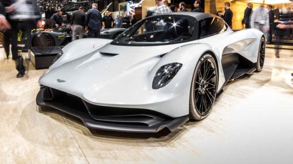 a17 1 - Genebra Intenational Motor Show 2019