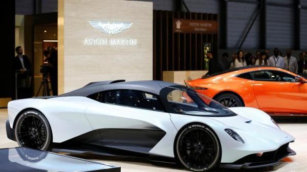 a18 1 - Genebra Intenational Motor Show 2019