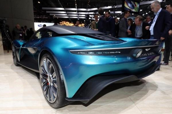 a22 - Genebra Intenational Motor Show 2019