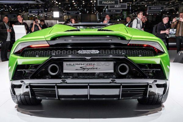 a26 - Genebra Intenational Motor Show 2019