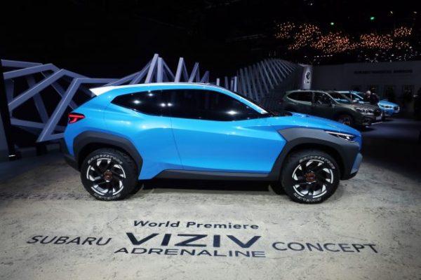a6 - Genebra Intenational Motor Show 2019