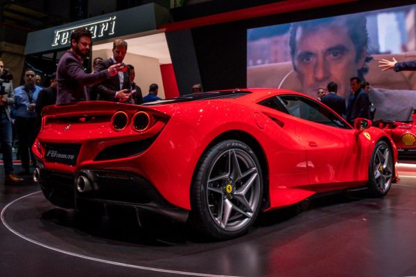 a9 - Genebra Intenational Motor Show 2019