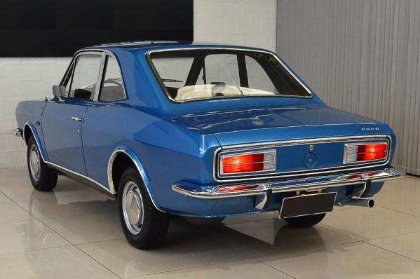 q11 4 - Ford Corcel e Belina