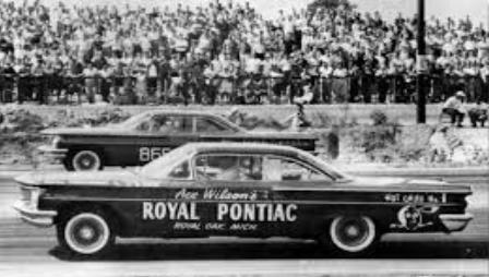 q23 - Pontiac