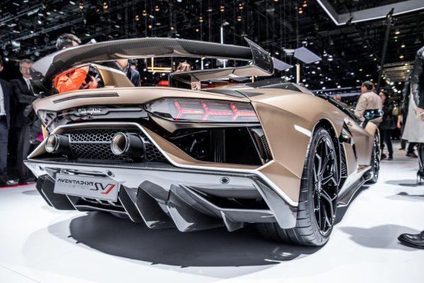 q3 3 - Genebra Intenational Motor Show 2019