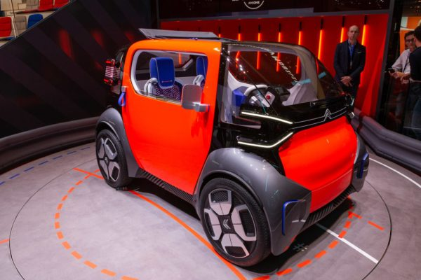 q3 4 - Genebra Intenational Motor Show 2019