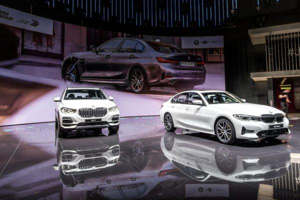 q4 7 - Genebra Intenational Motor Show 2019