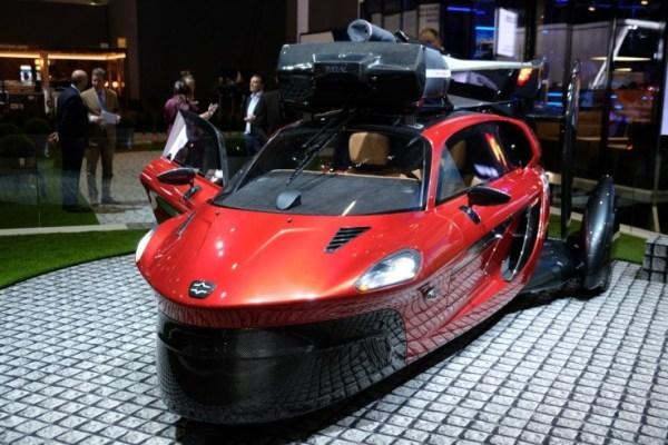 q6 4 - Genebra Intenational Motor Show 2019