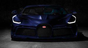 q6 6 - Genebra Intenational Motor Show 2019
