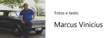 vinicius - 2º Encontro de Fuscas e Antigomobilismo de São Lourenço-MG