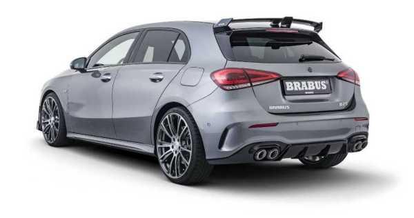 w11 1 - Genebra Intenational Motor Show 2019