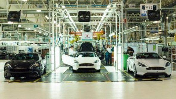 w4 3 - Aston Martin - o puro Inglês