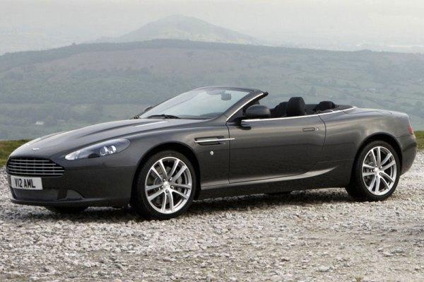 w5 5 - Aston Martin - o puro Inglês