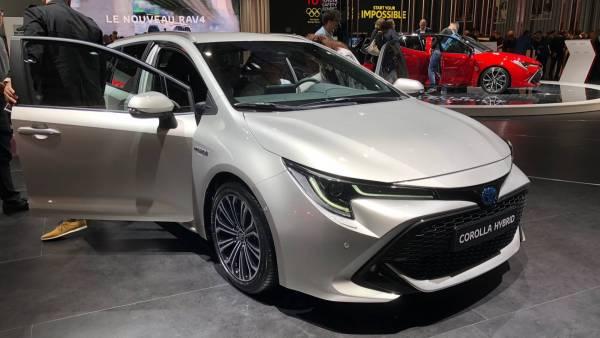 w6 2 - Genebra Intenational Motor Show 2019