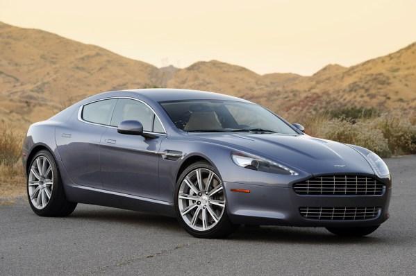 w9 2 - Aston Martin - o puro Inglês