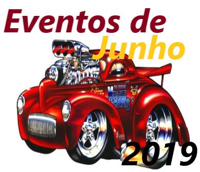 zz22 - Eventos de Junho - 2019