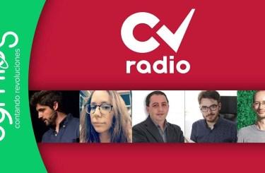 CV Radio – A ciencia cierta: Viajes en el Tiempo