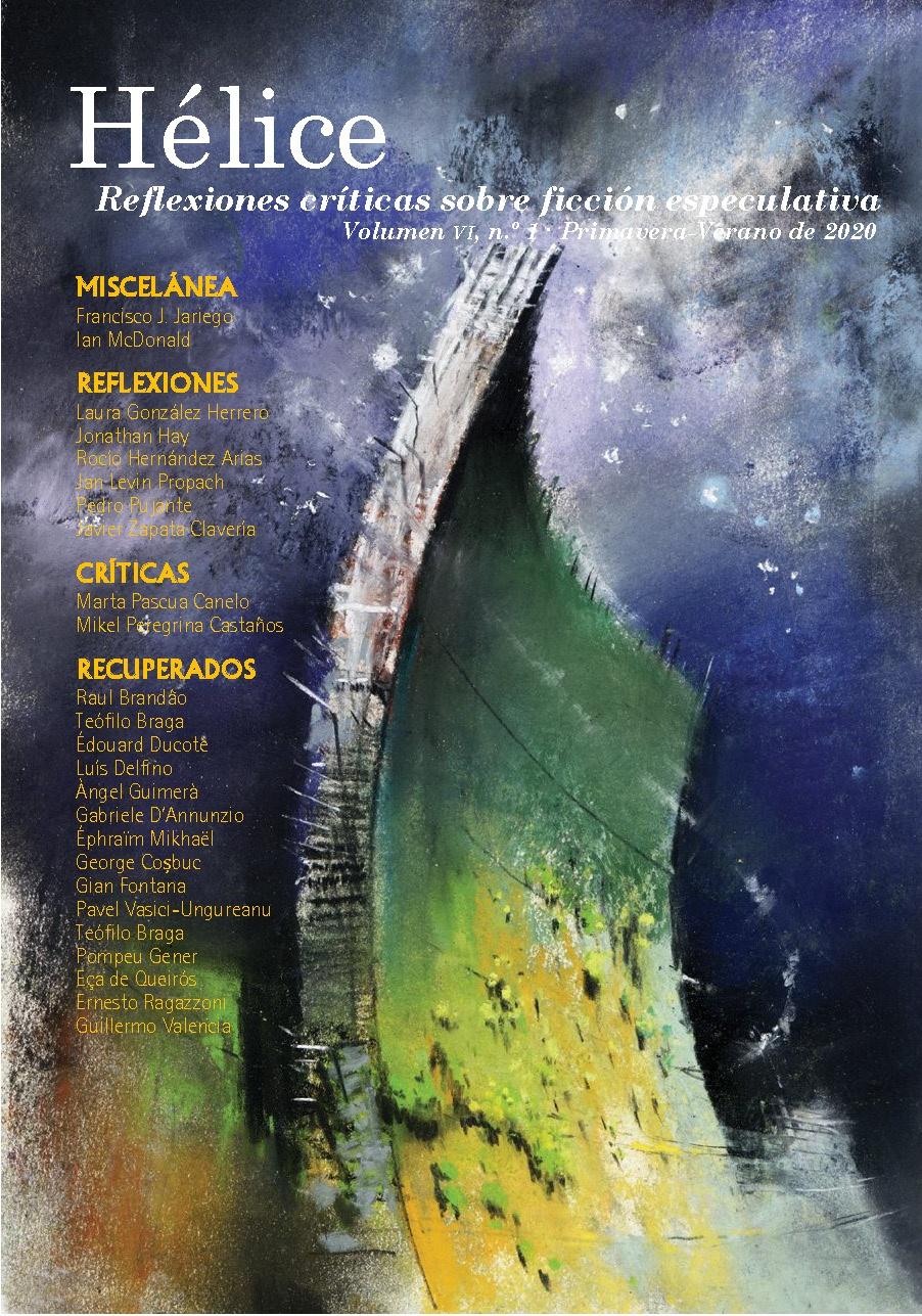 Revista Hélice Nº28