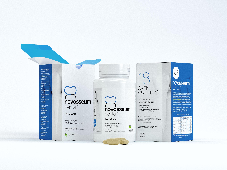 NOD vitamin