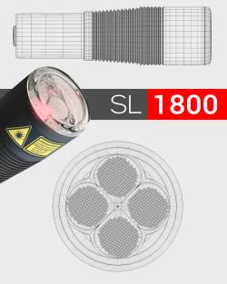 sl 1800 safelaser