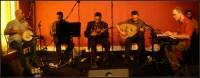 CHEM'S (2006) live au Bar Live 301 (Roubaix, Fr)