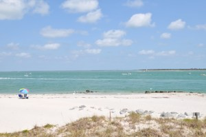 Boca Grande beaches #1 on our top 10 things to do on Boca Grande.