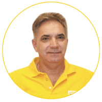 Dr Gáspár Lajos