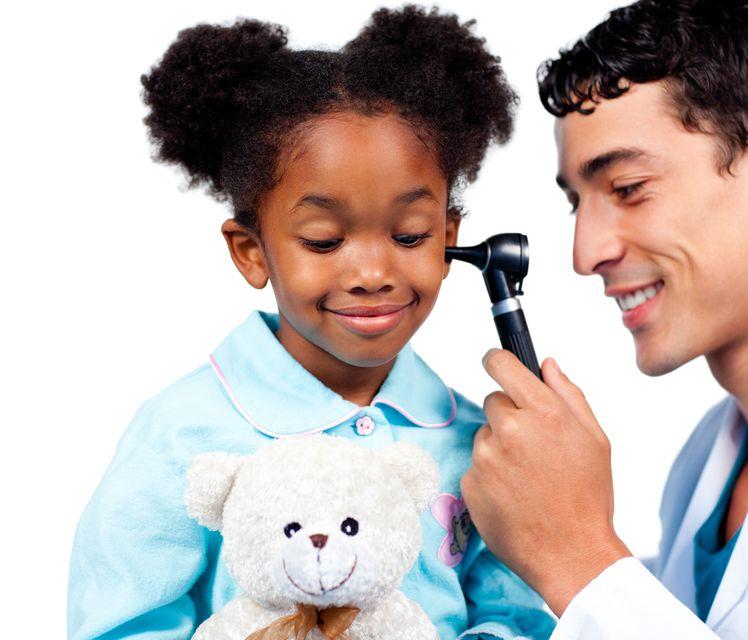 Gáspár Medical fül-orr-gégészet gyermek hallás vizsgálat