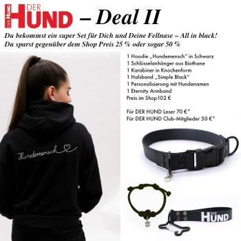 DerHund – Deal des Monats II