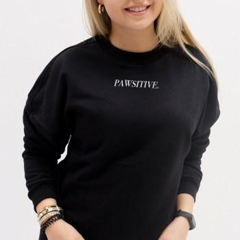PAWSITIVE Sweatshirt