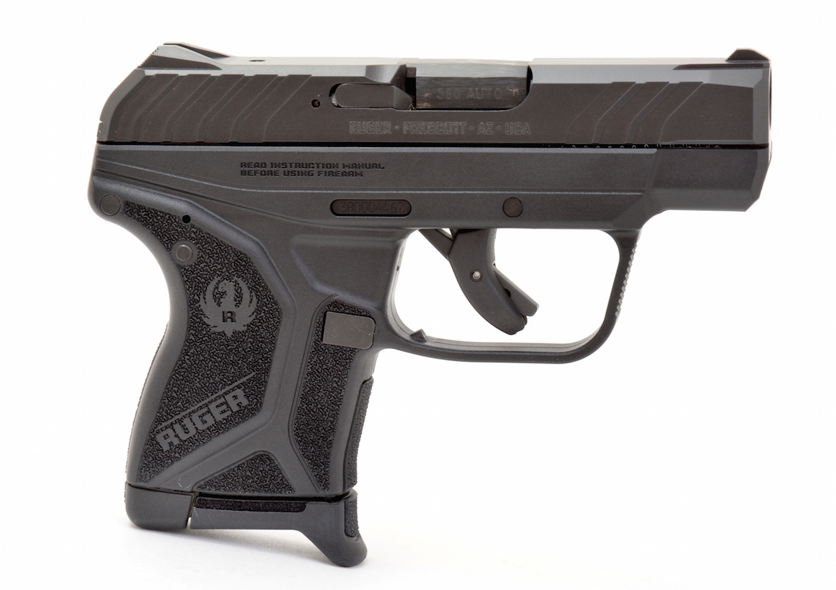 The Ruger 380 Lcp Reborn The New Lcp Ii Full Review