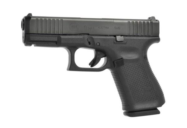 Still Champion: The New Glock 19 Gen5 MOS - GunsAmerica Digest