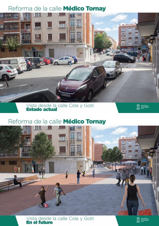 calle Médico Tornay
