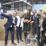 Sandra Sabatés y Jesús Álvarez han sido nombrados como nuevos embajadores turísticos de Vitoria y Álava