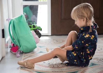 7 Easy Ways to Prepare Your Child for Kindergarten