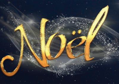 "GCS Fine Arts Faculty presents ""Noel"""