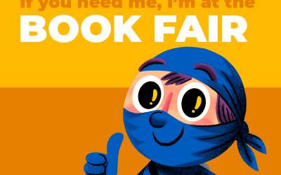 Scholastic Virtual Book Fair from 3-15 to 3-29