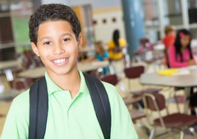 Showing Initiative and Taking Responsibility: Tips to Help Your Middle Schooler Thrive at School, at Home, and Everywhere in Between