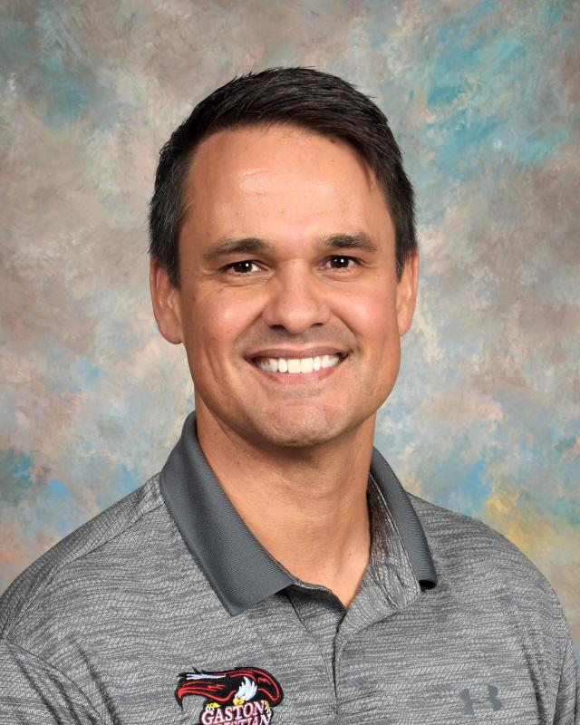Dr. Joel Uecker