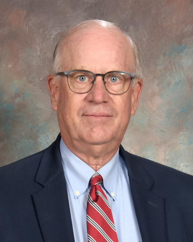 Marc Stout, PhD