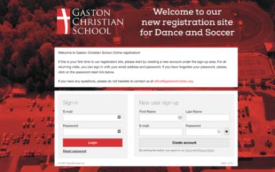 Fall Dance and Junior Eagles Soccer Registration