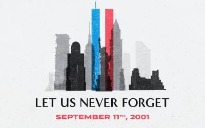 Let Us Never Forget