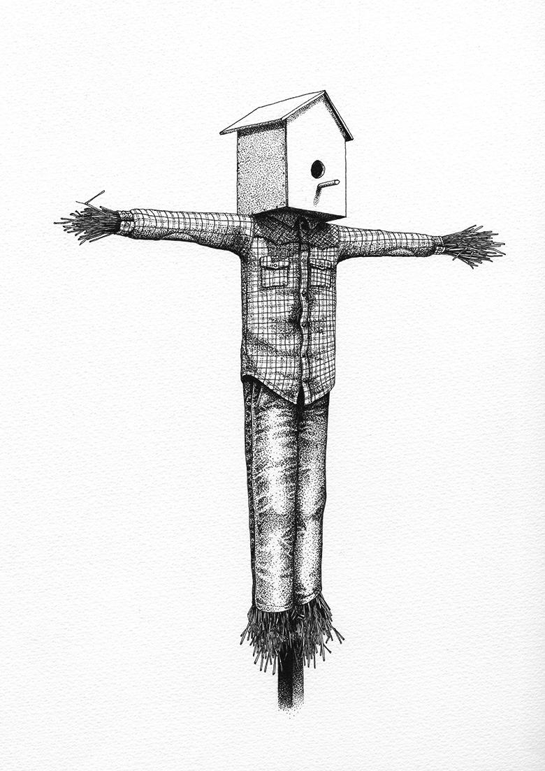 scarecrow_gastondelapoyade