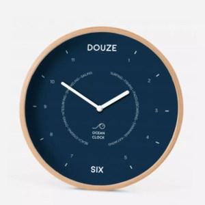 78D1289C 8D90 47C4 AF86 C5C8839888BD - Ocean Clock - Horloge  «Marine»