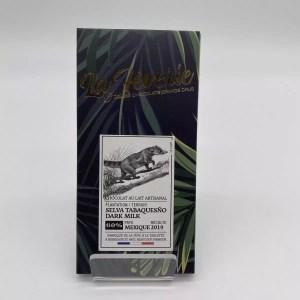 "IMG 2139 - Hasnaâ chocolat La Fèverie ""Selva Tabasqueno Dark Milk 60%"""