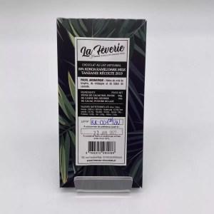 "IMG 2148 - Hasnaâ chocolat La Fèverie ""kokoa kamili Dark Milk 60%"