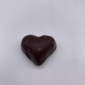 """IMG 2158 - Hasnaâ chocolat les gourmandises """"les Cœurs Guimauves Passion Lait"""""""