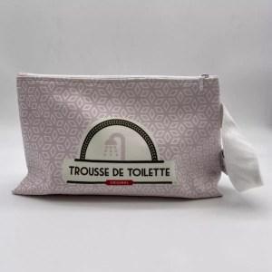 IMG 2165 1 - Loopita - Trousse de toilette rose poudré