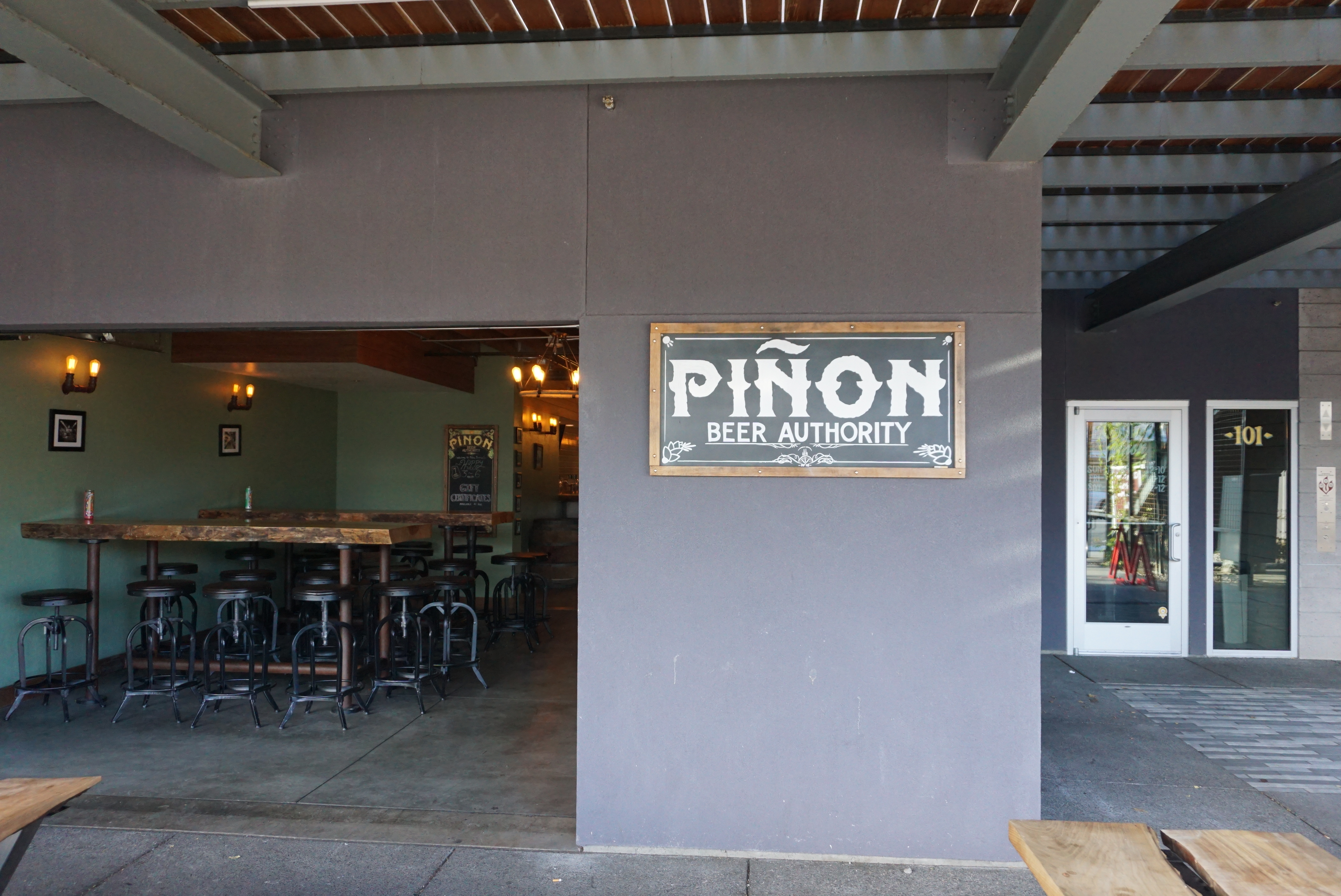 Pinon Beer Authority